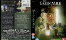 The Green Mile (1999) Custom R2 DVD Cover and Label