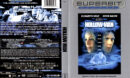 HOLLOW MAN SUPERBIT DELUXE (2000) DVD COVERS & LABEL