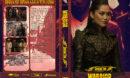 Warrior (2019) - Season 2 Custom DVD Cover & Labels