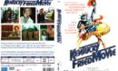 Kentucky Fried Movie (2003) R2 DE DvD Cover