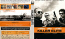 Killer Elite (2010) R2 DE DVD Cover
