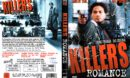 Killers Romance R2 DE DvD Cover