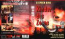 Kinder des Zorns-Teil 1, 2+3 R2 DE DVD Cover
