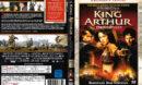 King Arthur (2005) R2 DE DVD Covers