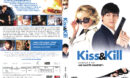 Kiss & Kill (2010) R2 DE DVD Cover