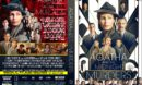 Agatha and the Midnight Murders (2020) R0 custom DVD Cover
