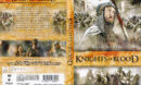 Knights Of Blood (2009) R2 DE DVD Cover