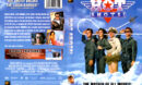 HOT SHOTS (2002) DVD COVER & LABEL
