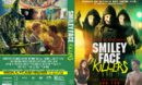 Smiley Face Killers (2020) R1 Custom DVD Cover