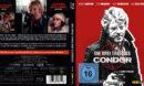 Die drei Tage des Condor (1975) DE Custom Blu-Ray Covers