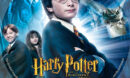 Harry Potter and the Sorcerer's Stone R1 Custom DVD Label