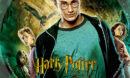 Harry Potter and the Prisoner of Azkaban R1 Custom DvD label