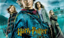 Harry Potter and the Goblet of Fire R1 Custom DVD Label