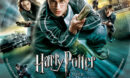 Harry Potter and the Order of the Phoenix R1 Custom DvD label