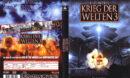 Krieg der Welten 3 (2011) R2 DE DVD Cover