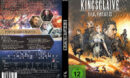 Kingsglaive-Final Fantasy XV (2016) R2 DE DVD Cover