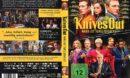 Knives Out (2020) R2 DE DVD Cover