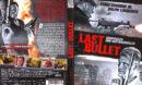 Last Bullet (2012) R2 DE DVD Cover