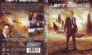 Left Behind (2014) R2 DE DVD cover