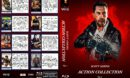 Scott Adkins Action Collection ( 2015 - 2020 ) DE Blu-Ray Custom Cover
