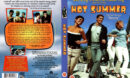 HOT SUMMER (1968) DVD COVER & LABEL