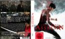 Legendary Assassin R2 DE DVD Cover