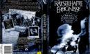 Lemony Snicket (2005) R2 DE DVD cover