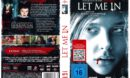 Let Me In (2012) R2 DE DVD Cover