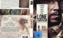 Lone Survivor (2014) R2 DE DVD cover