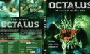 Octalus German Bluray Cover