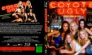 Coyote Ugly Director's Cut German Bluray Cover