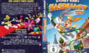 Looney Tunes-Hasenjagd R2 DE DVD Cover
