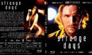 Strange Days (1995) DE Blu-Ray cover