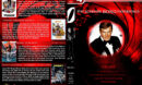 The Supreme Bond Experience - Volume 3 R1 Custom DVD Cover