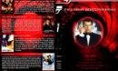 The Supreme Bond Experience - Volume 6 R1 Custom DVD Cover