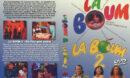 La Boum 1+2 R2 DE DvD cover