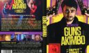 Guns Akimbo (2020) R2 DE DVD cover