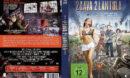 2 Lava 2 Lantula (2016) R2 DE DVD cover