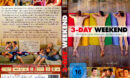 3-Day Weekend (2009) R2 DE DVD Cover