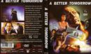 A Better Tomorrow (1997) R2 DE DVD Cover