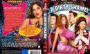 A Dirty Shame R2 DE DvD Cover