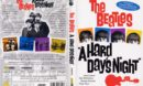 A Hard Days Night R2 DE DVD cover