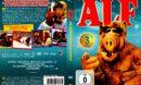 Alf-Staffel 3 (1988) R2 DE DvD Cover