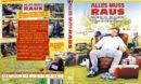 Alles muss raus (2011) R2 DE DvD cover
