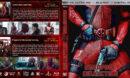Deadpool Collection Custom 4K UHD Cover