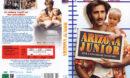 Arizona Junior (1987) R2 DE DVD Cover