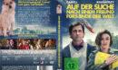 Auf der Suche nach einem Freund fürs Ende der Welt (2012) R2 DE DVD Cover