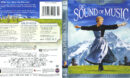 The Sound Of Music (1965) Blu-Ray Cover & Labels