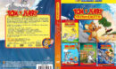 Tom y Jerry coleccion 3 Spanish DvD Cover