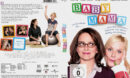 Baby Mama (2008) R2 DE DVD Cover